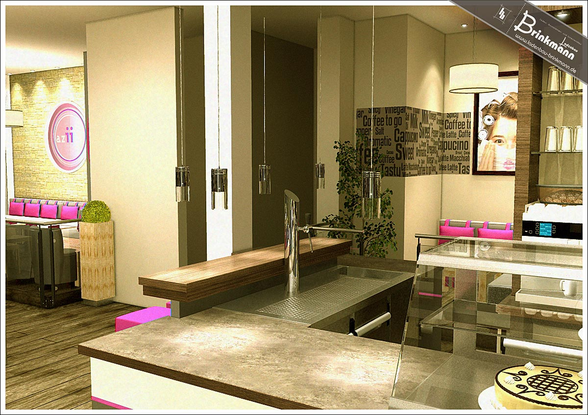 3d visualisierung aziita hannover ladenbau brinkmann. Black Bedroom Furniture Sets. Home Design Ideas