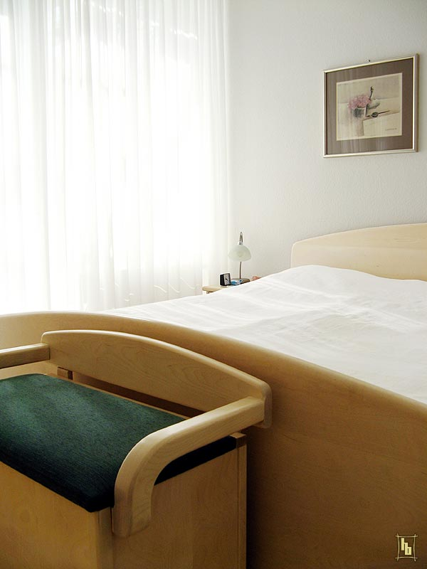 schlafzimmer ladenbau brinkmann. Black Bedroom Furniture Sets. Home Design Ideas