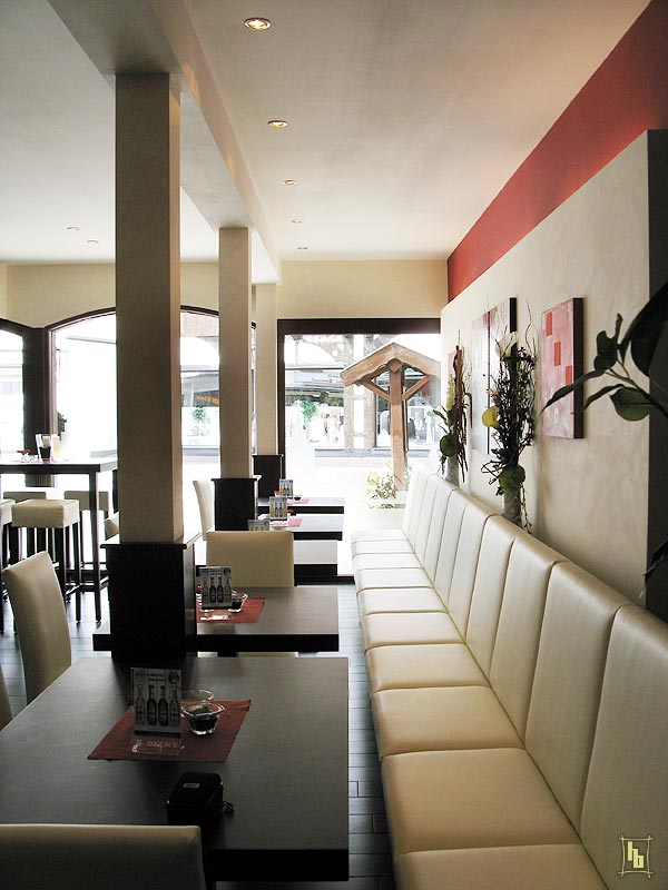 edles restaurant ladenbau brinkmann. Black Bedroom Furniture Sets. Home Design Ideas