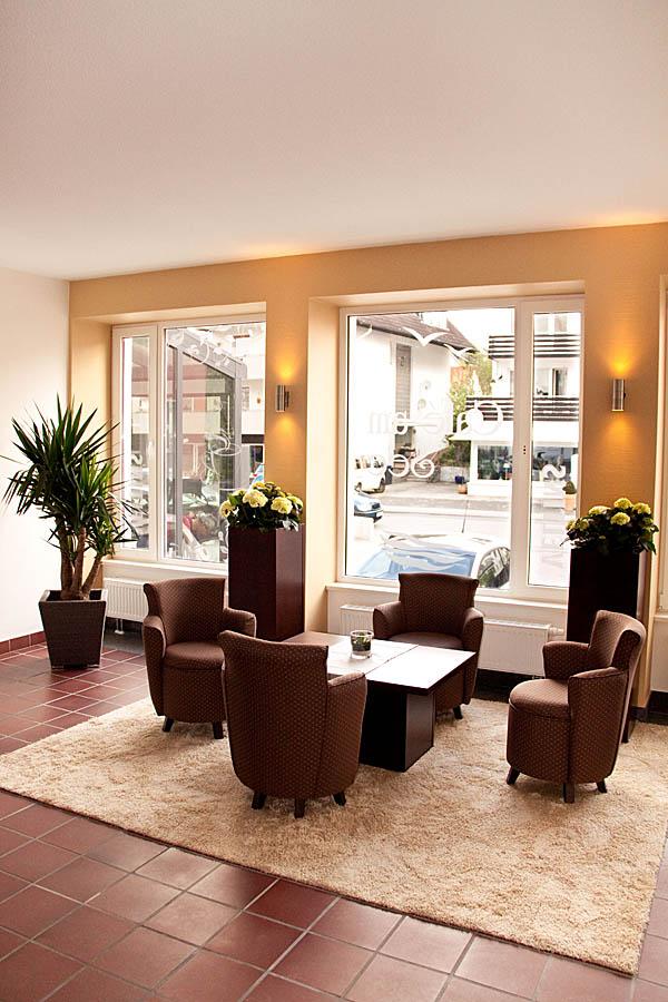 caf am see in bad meinberg ladenbau brinkmann. Black Bedroom Furniture Sets. Home Design Ideas